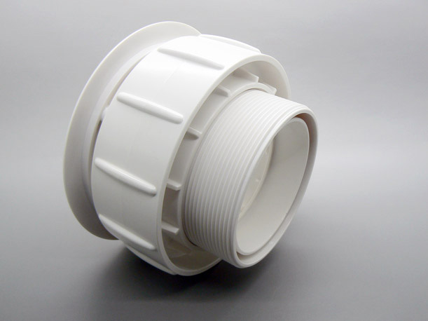 Thread plastic from China
