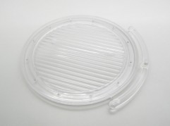 Lentille fresnel en plastique China