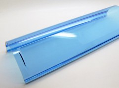 Injection 30cm transparent plastic