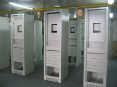 Cabinet assembly in China