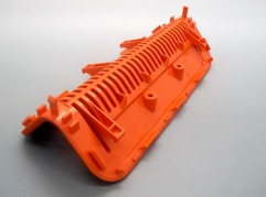 Rohs plastic part