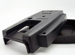 Plastic casing from China