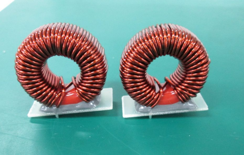 Inductors supplier