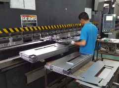 bending press in China
