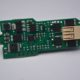 assembled electronic board
