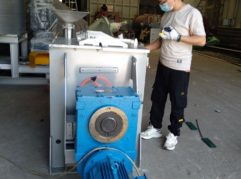 Quality controler on site inspection in Shanghai before shipment